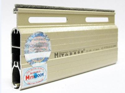 Cửa Cuốn Đức Mitadoor 76A