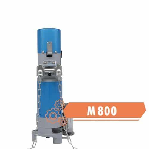 Motor cửa cuốn M800