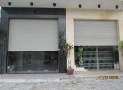 Cửa cuốn ÚC Titadoor
