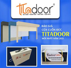 Titadoor